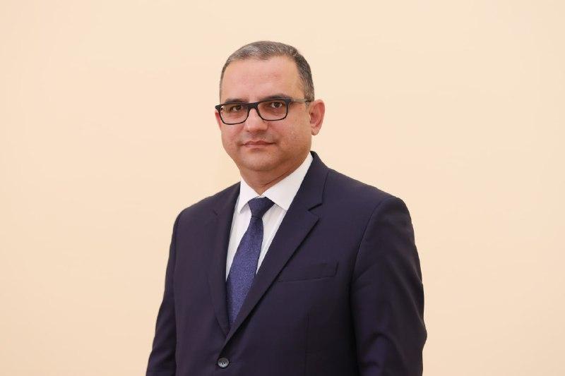Տիգրան Խաչատրյանը նշանակվել է ֆինանսների նախարար