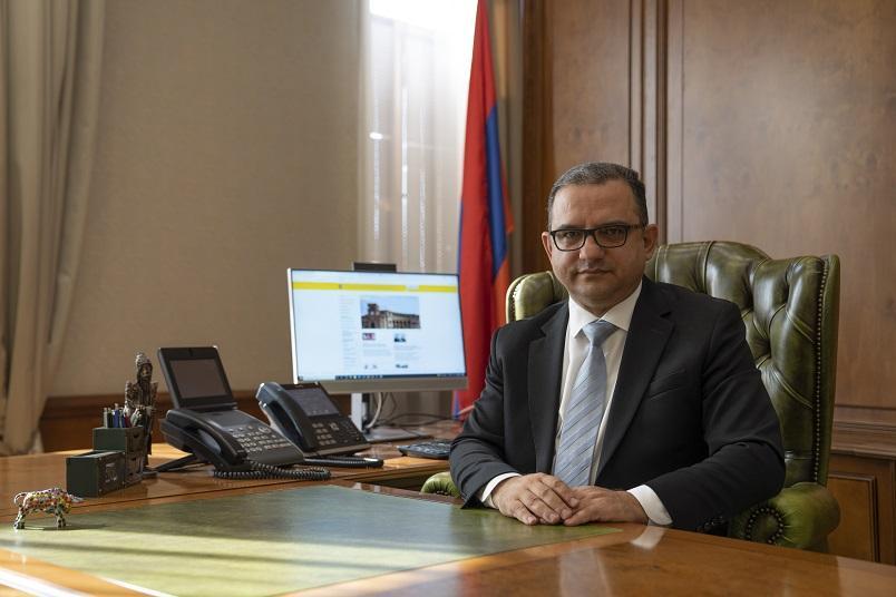 Կառավարությունը հաստատել է ՀՀ 2022թ. պետական բյուջեի նախագիծը. ՀՀ ֆինանսների նախարարի ելույթն ամբողջությամբ