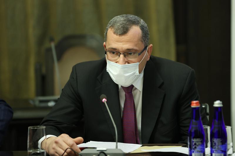 Հայաստանում պետական գնումների համակարգը բարեփոխվում է